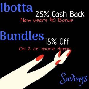 • Savings •